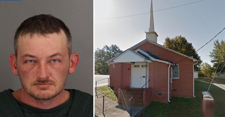 Igreja Batista Freewill